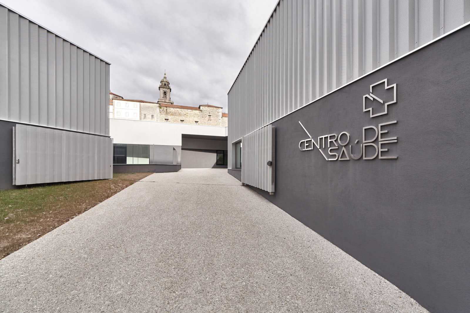 Centro médico Santiago de Compostela