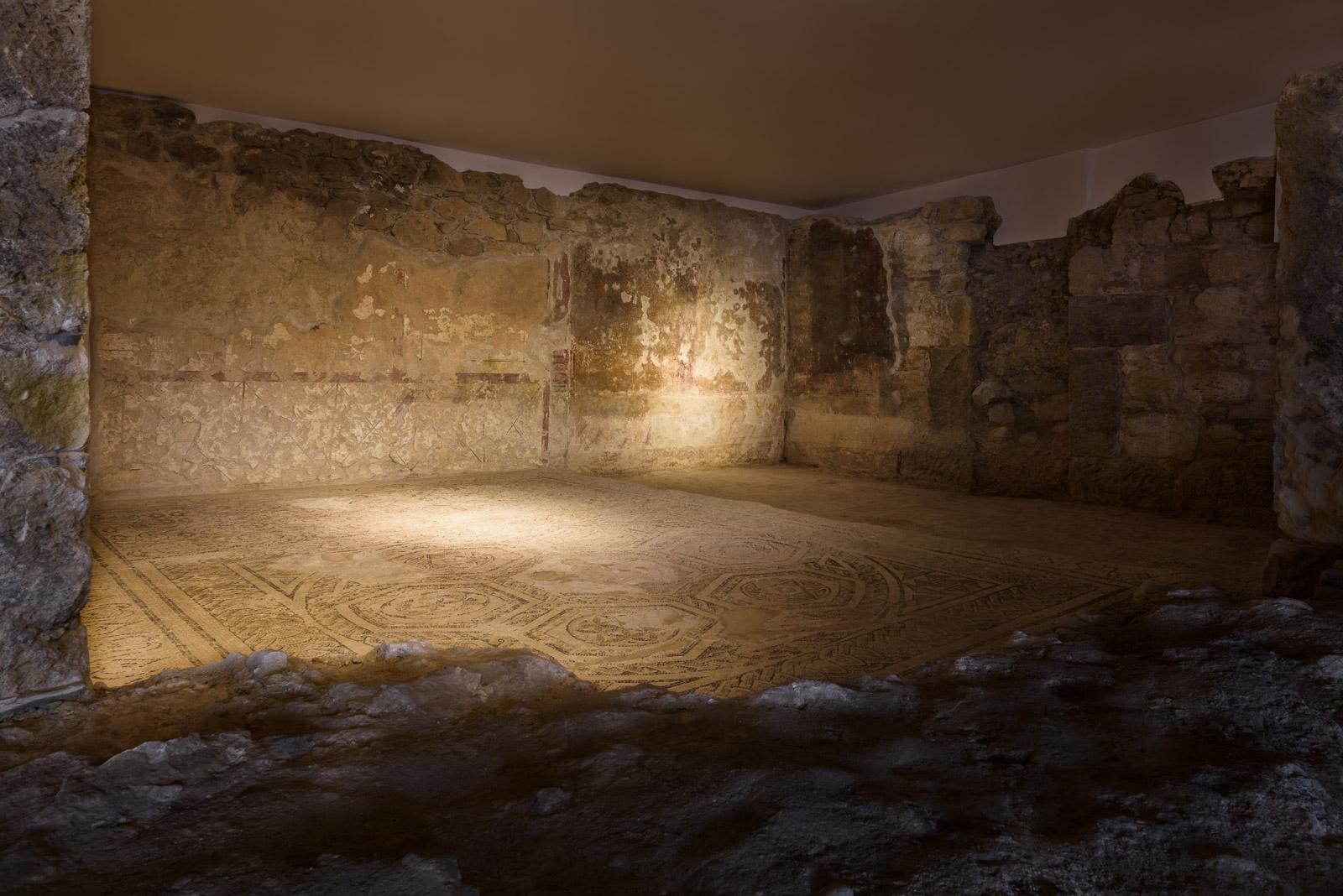 ruinas romanas