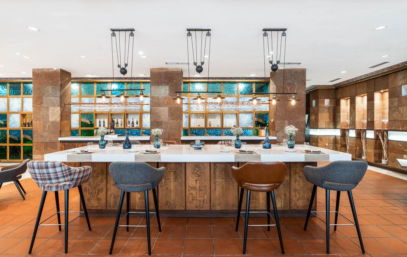 Fotografía de restaurantes