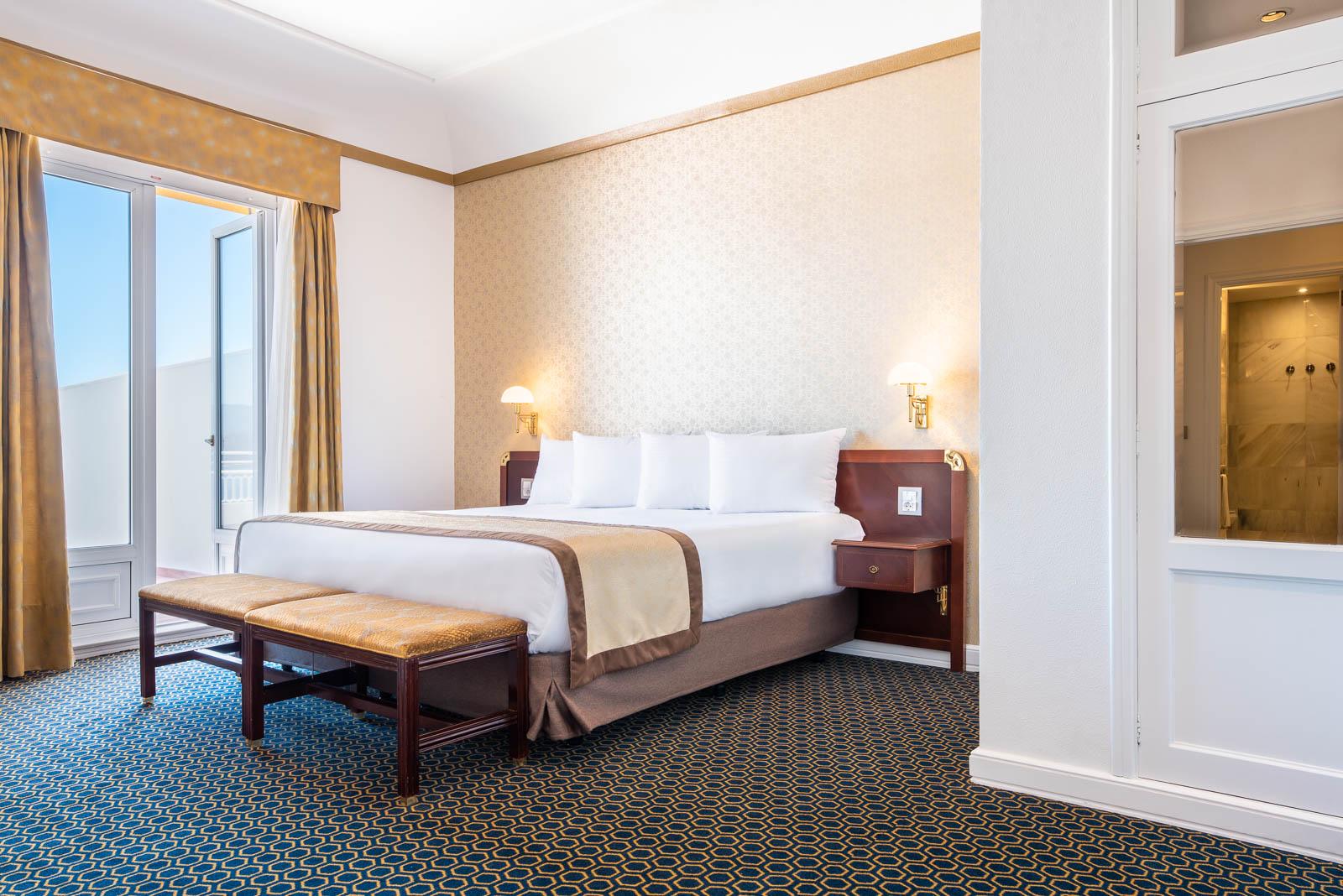 fotografía de hoteles
