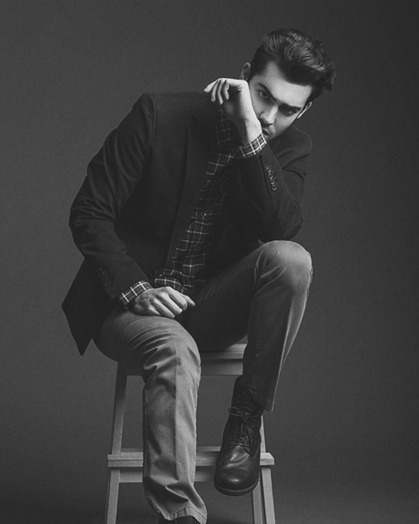 Fotógrafo de moda