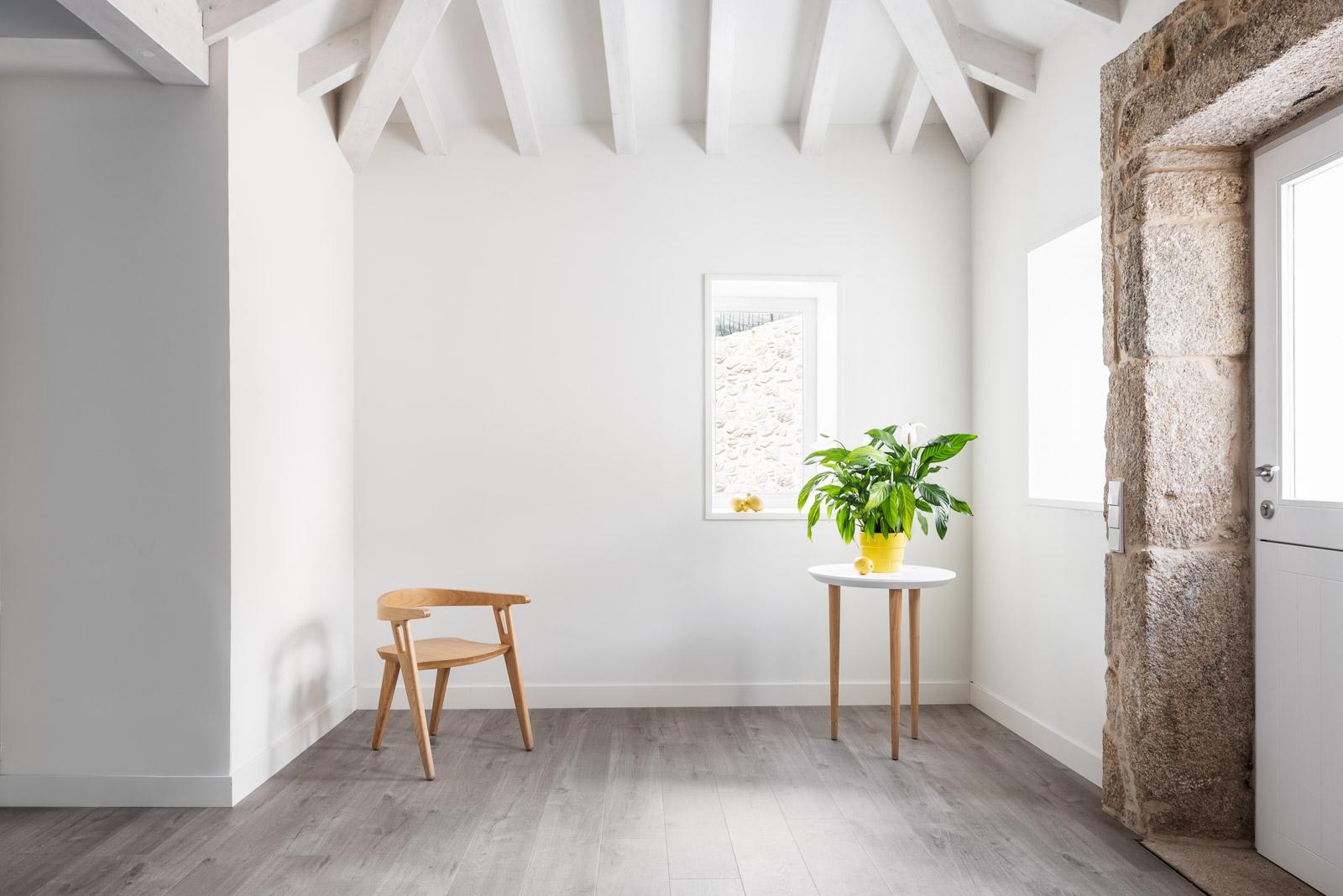 Lemon house - fotografía de arquitectura en galicia
