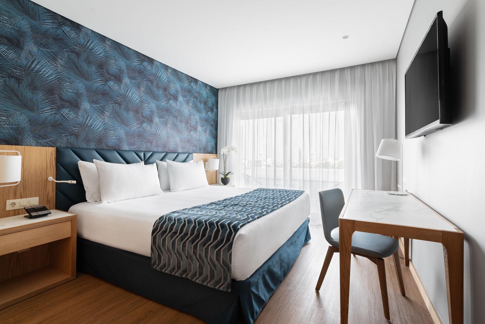fotografía profesional de hoteles