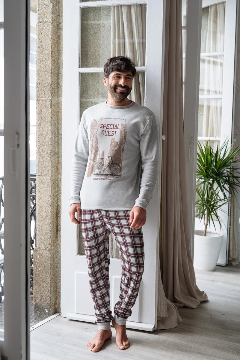 fotografía homewear