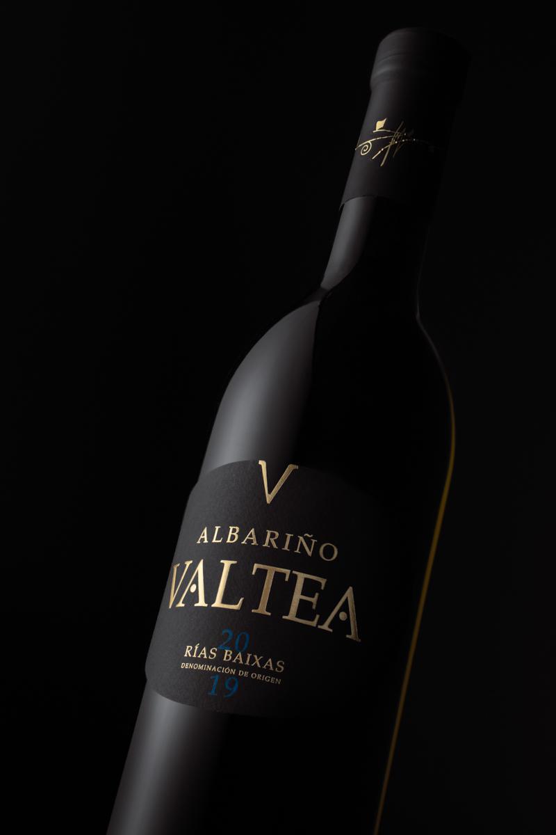 fotografía publicitaria de vino