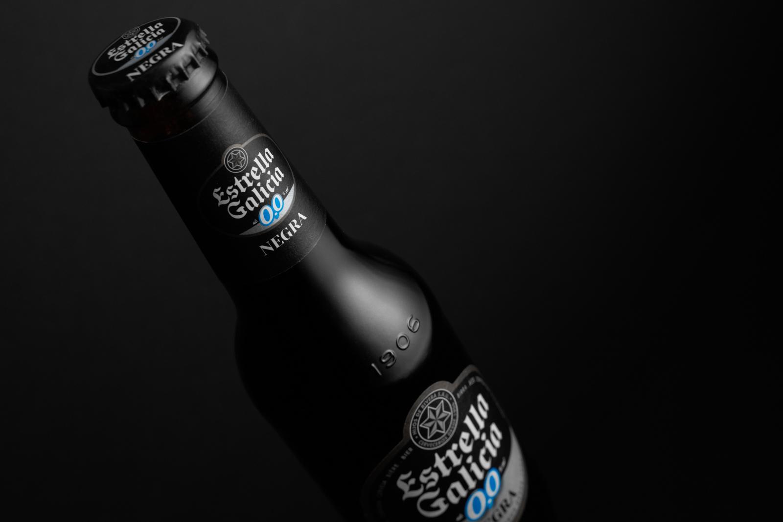 fotografía publicitaria de cervezas
