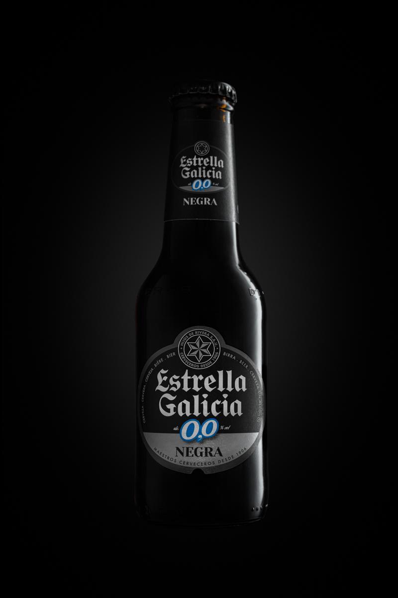 fotografía de cervezas