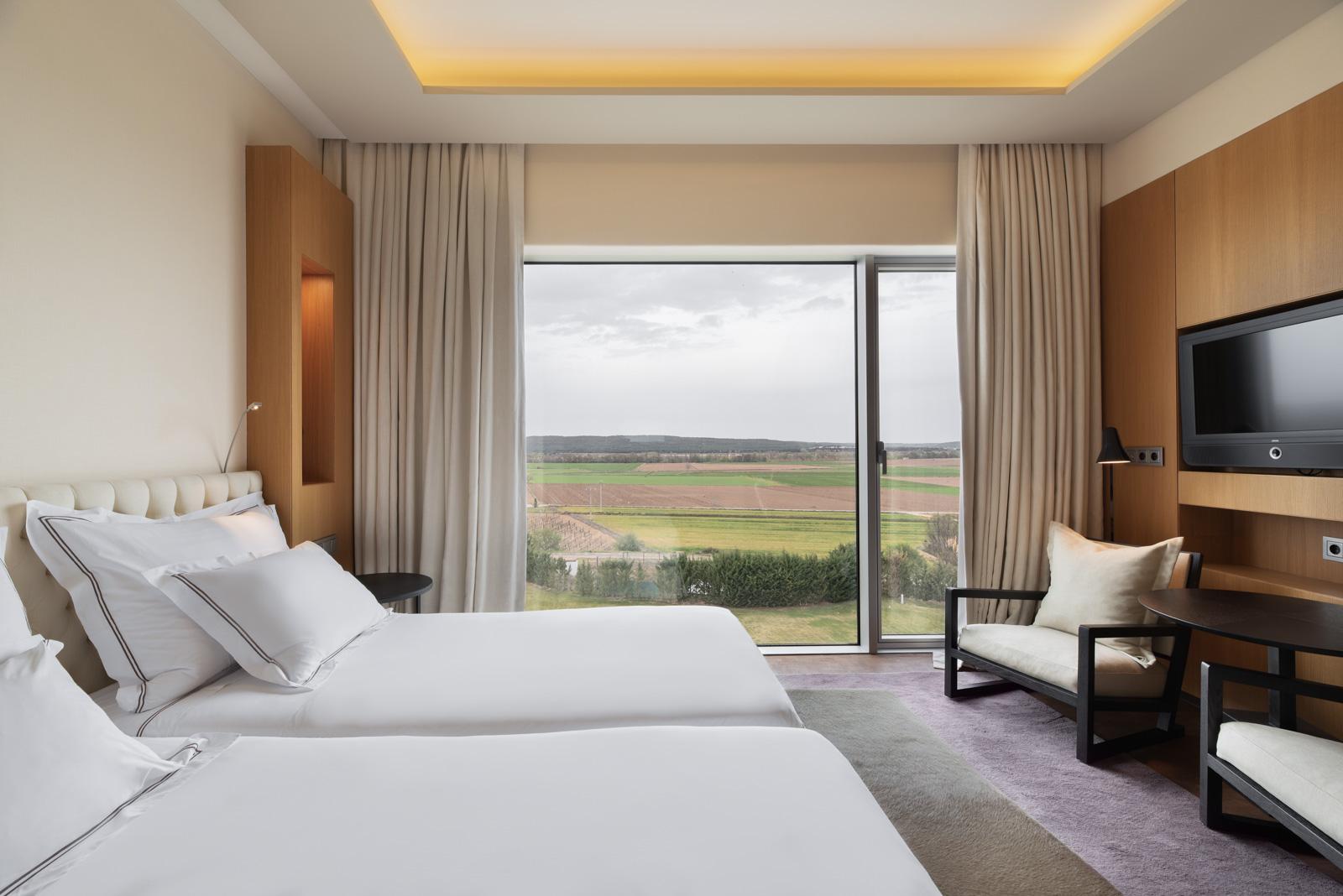 hotel photographer spain