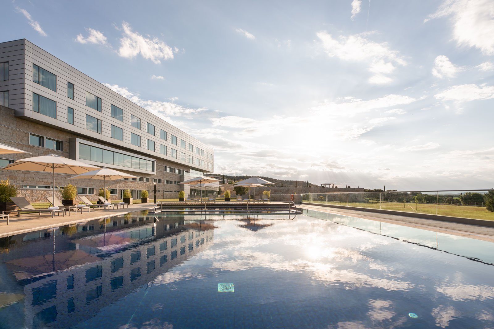 Valbusenda Hotel